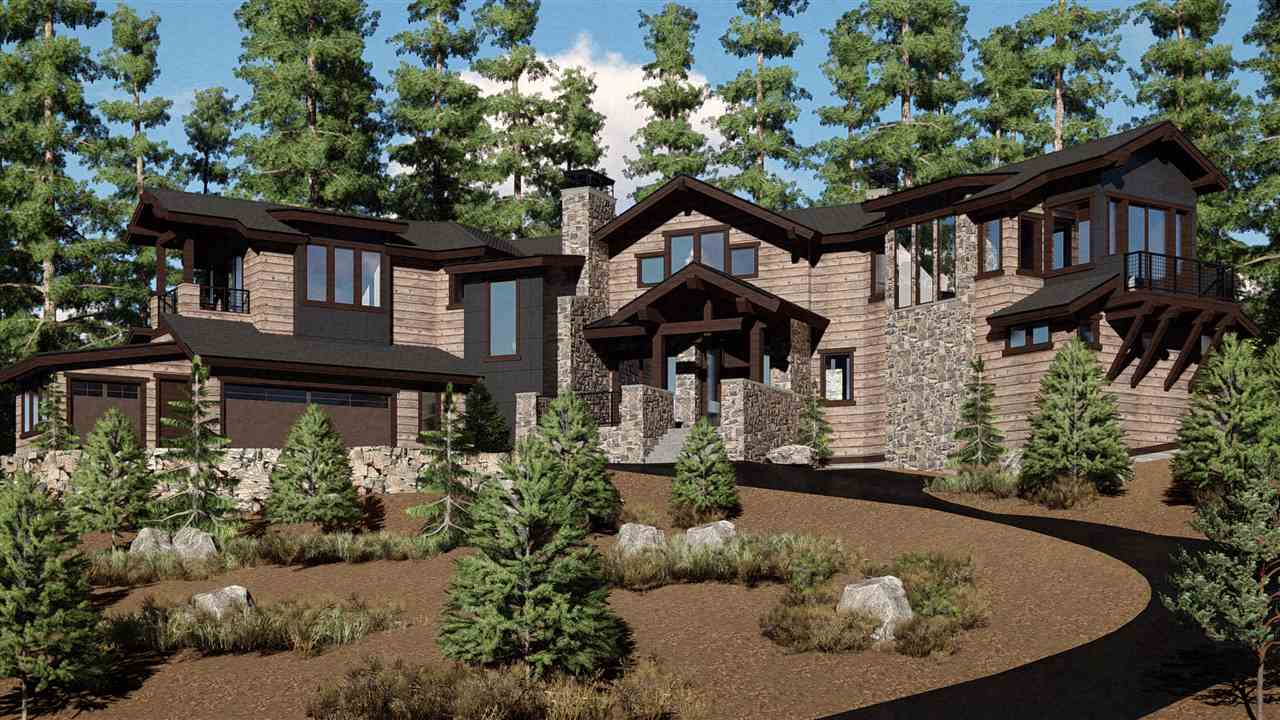 Image for 9355 Nine Bark Road, Truckee, CA 96161