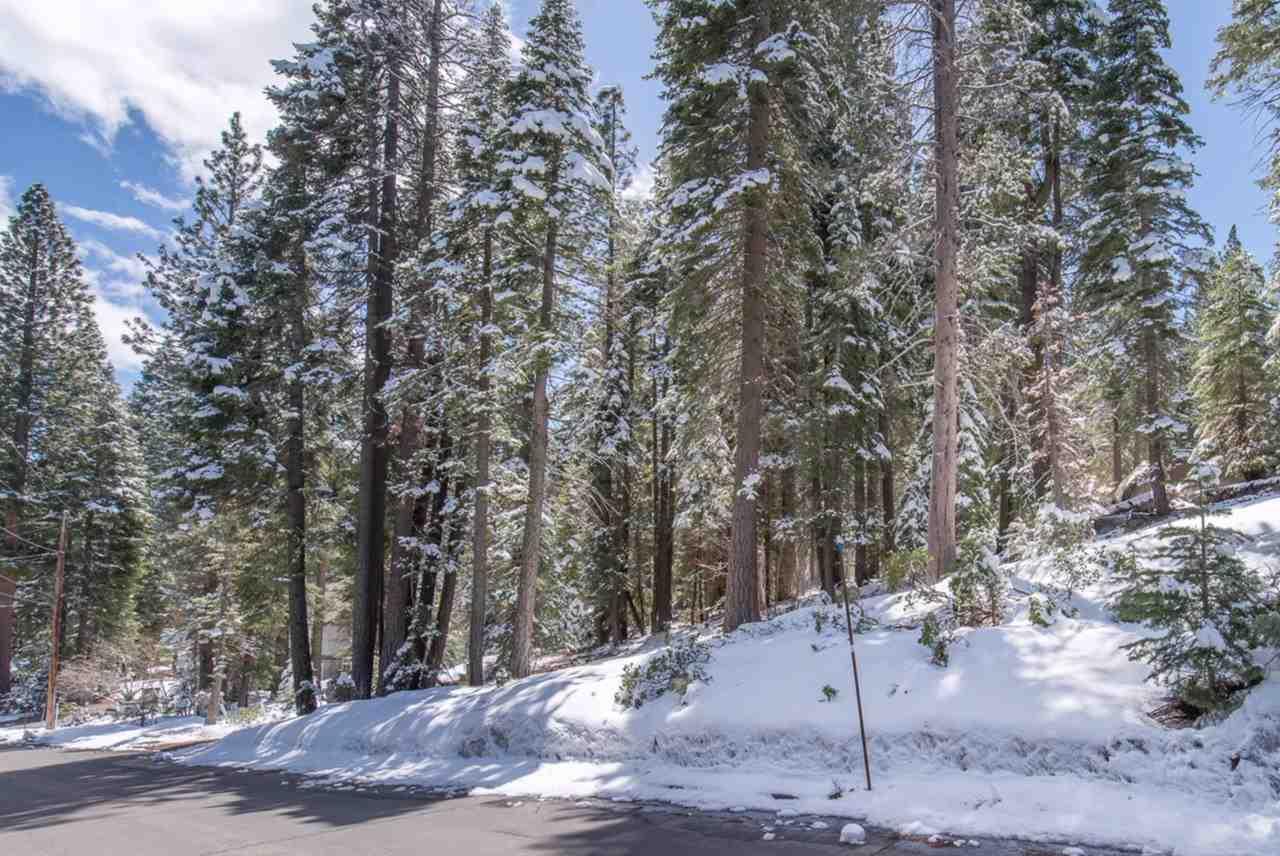 Image for 11875 Rio Vista Drive, Truckee, CA 96161