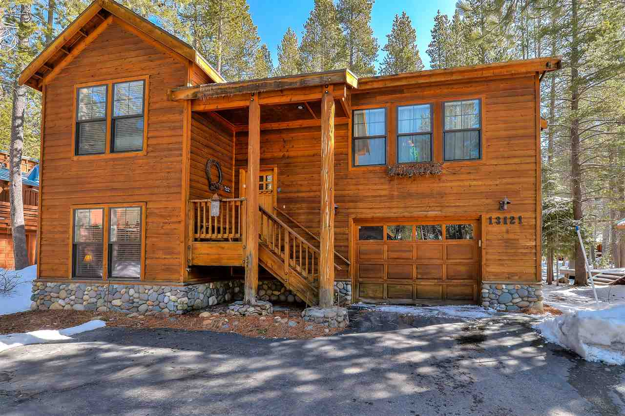 Image for 13121 Northwoods Boulevard, Truckee, CA 96161