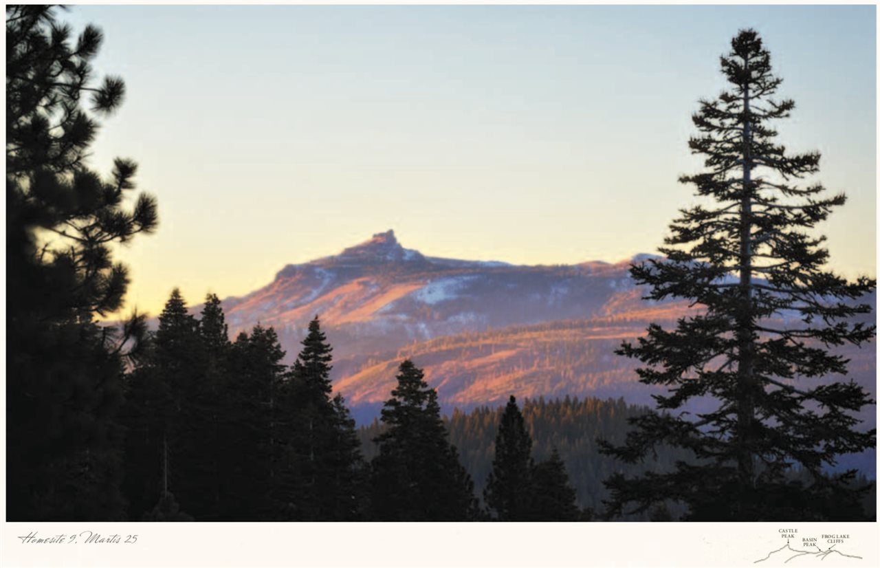 Image for 19080 Glades Place, Truckee, CA 96161