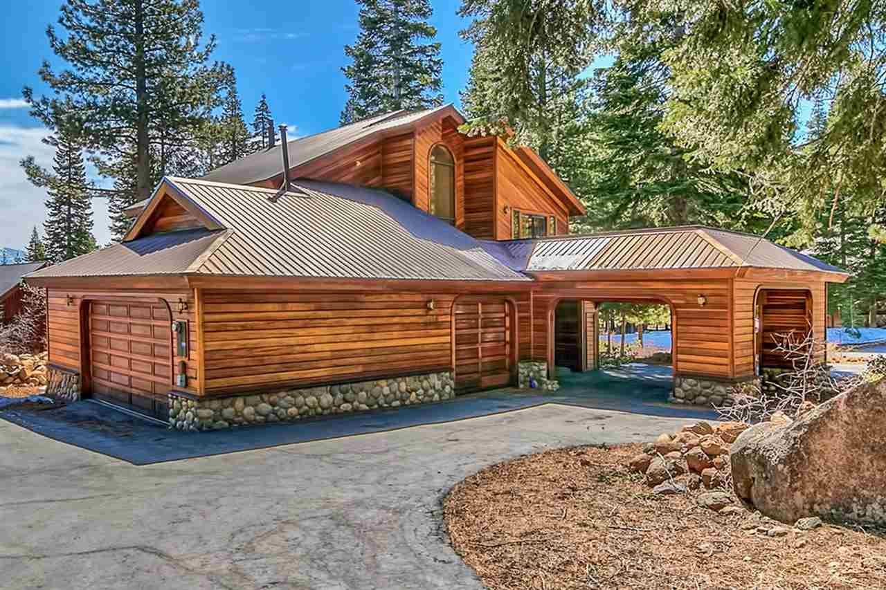Image for 10985 Mougle Lane, Truckee, CA 96161