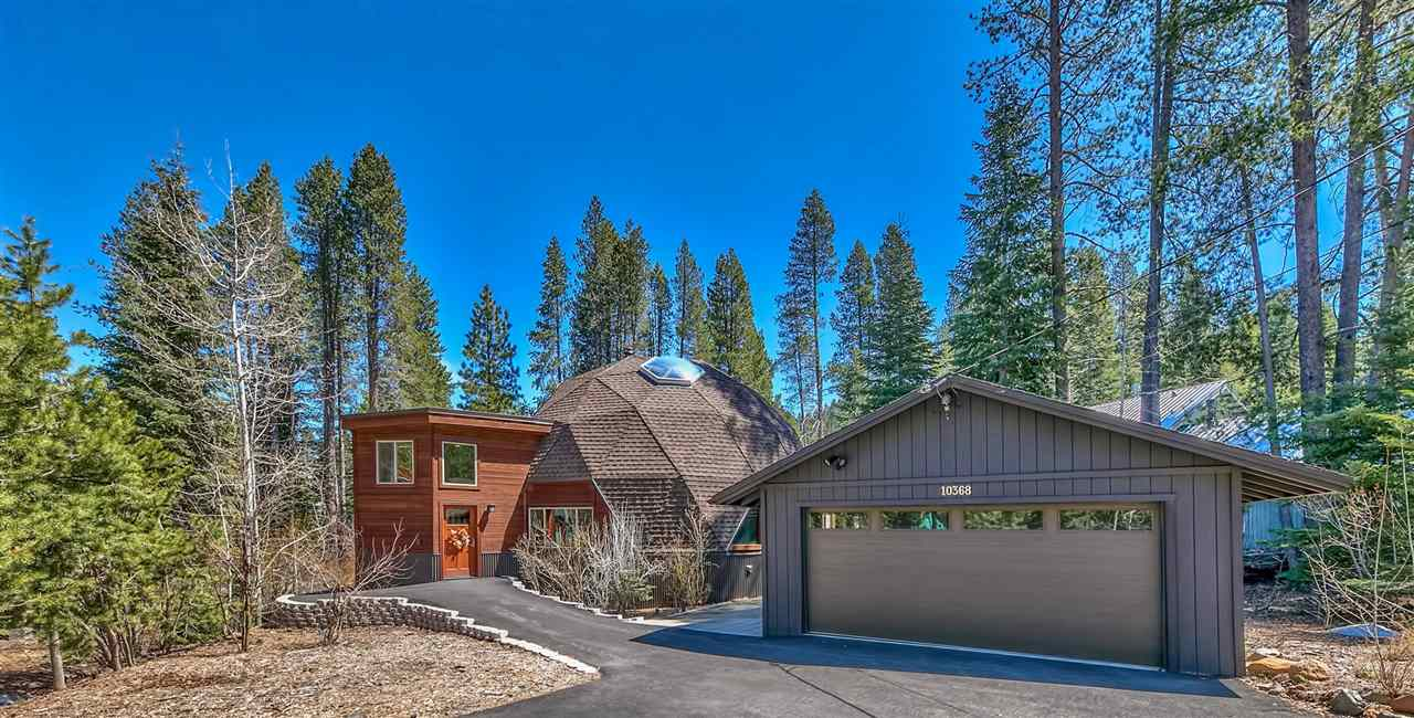 Image for 10368 Jeffrey Way, Truckee, CA 96161