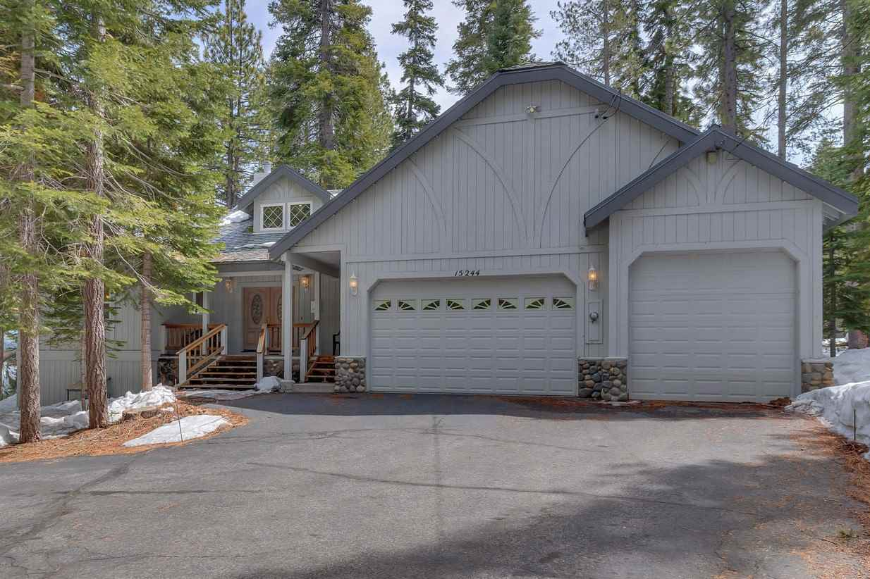 Image for 15244 Swiss Lane, Truckee, CA 96161