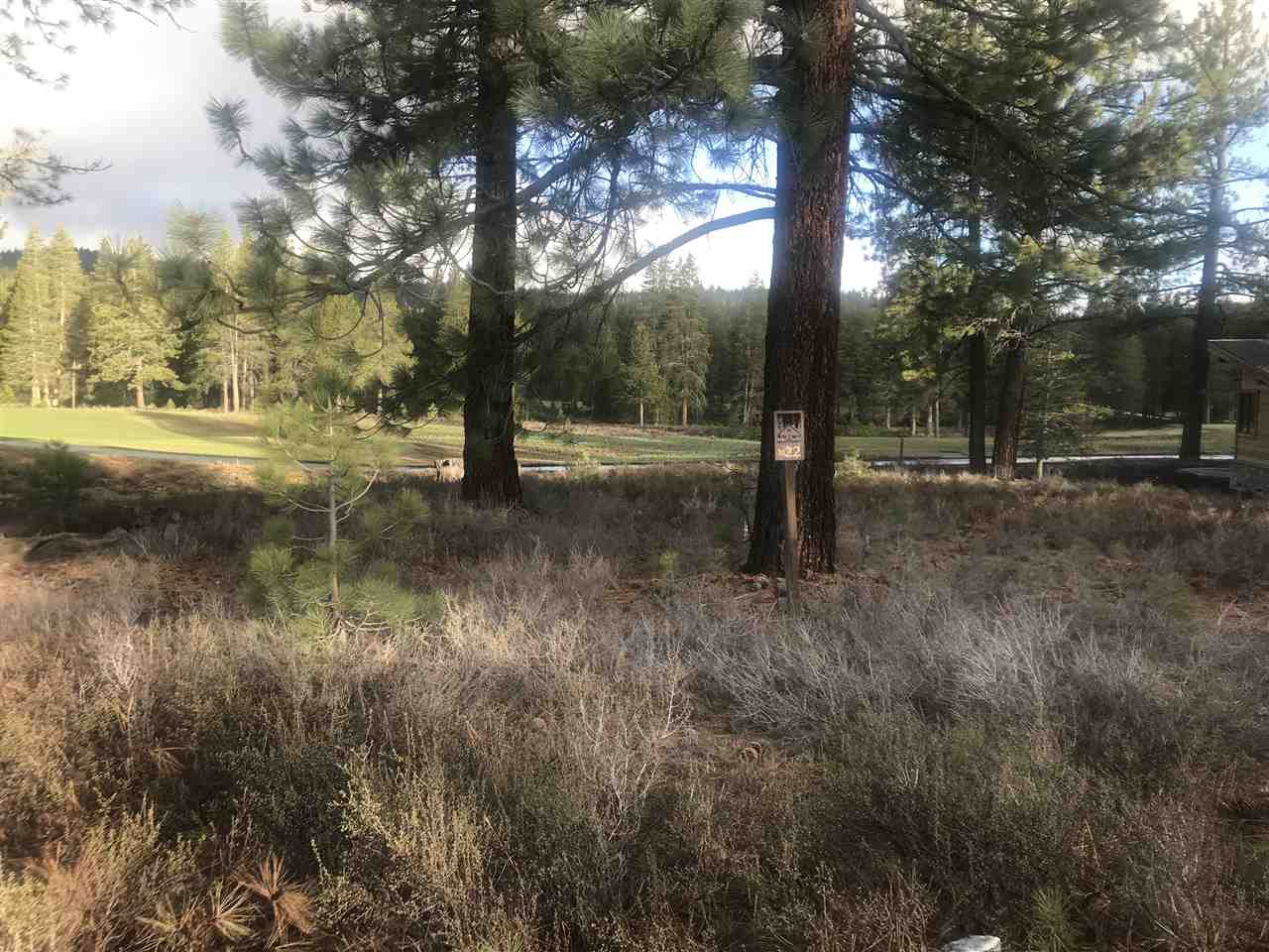 Image for 11533 Henness Road, Truckee, CA 96161