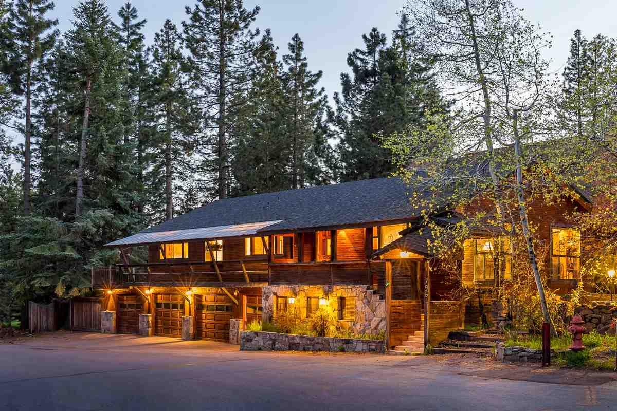 Image for 796 Birch Avenue, Tahoe Vista, CA 96143