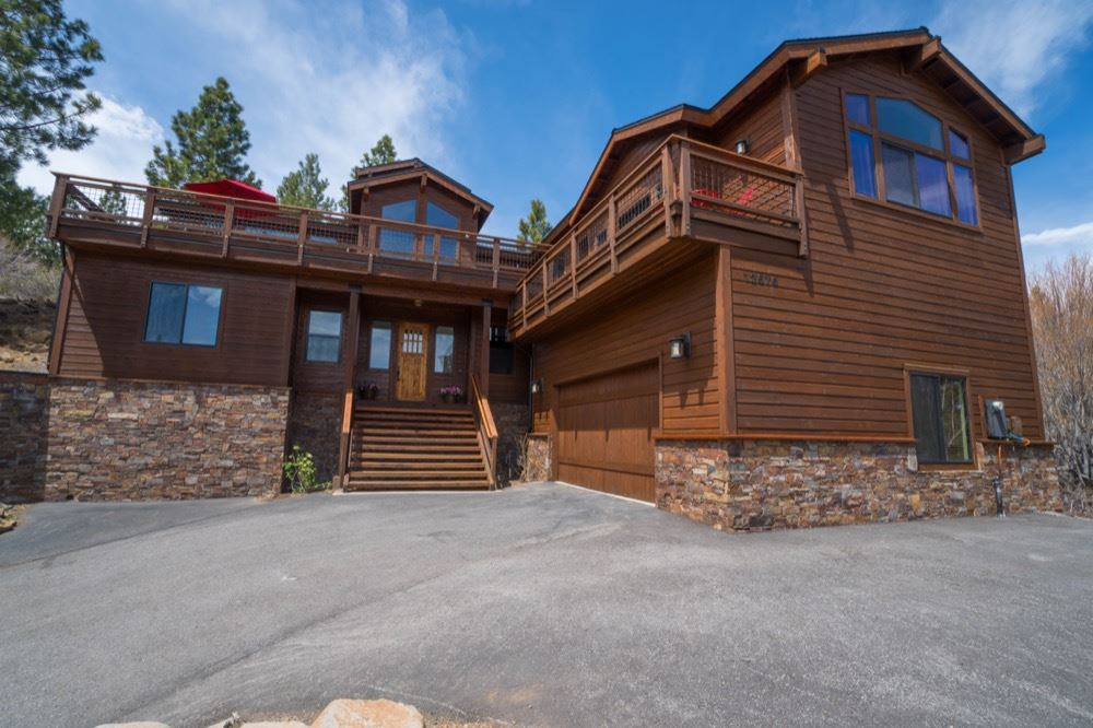 Image for 12576 Stockholm Way, Truckee, CA 96161