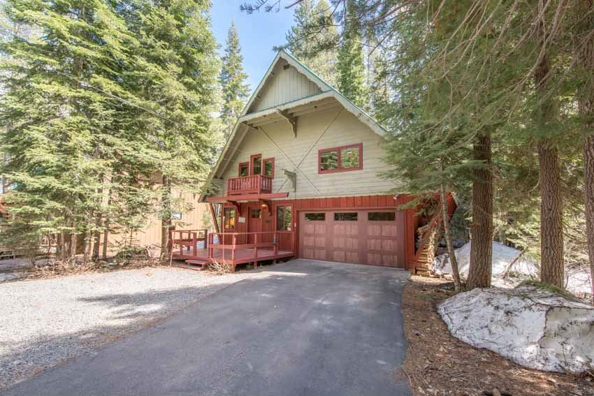 Image for 16211 Old Highway Drive, Truckee, CA 96161