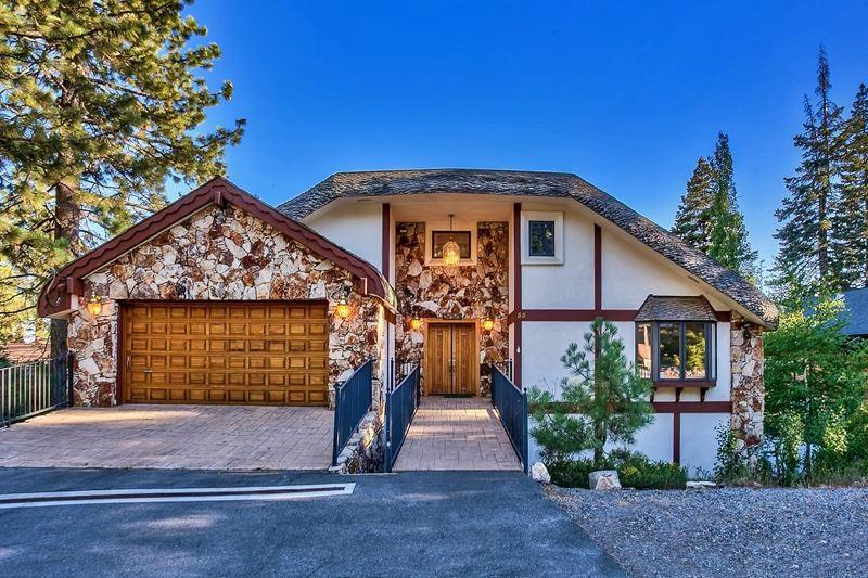 Image for 55 Tahoma Avenue, Tahoe City, CA 96145