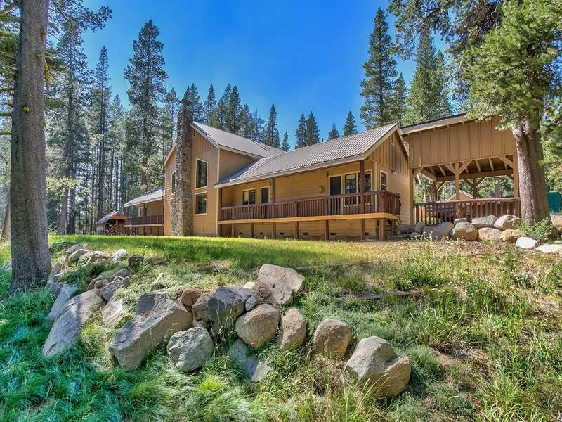Image for 804 Fiberboard Road, Sierraville, CA 96126
