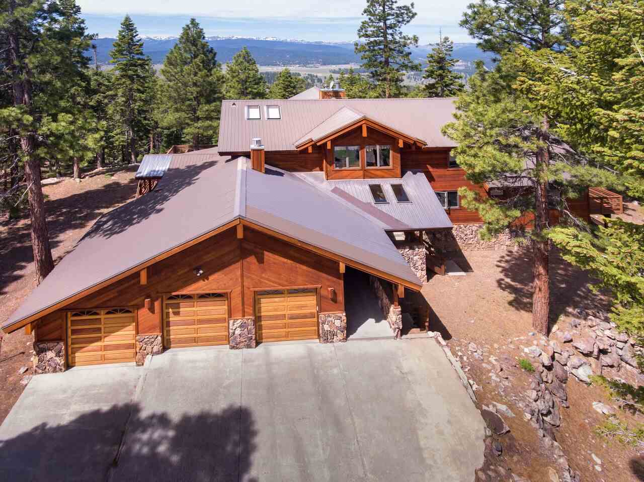 Image for 11824 Fox Court, Truckee, CA 96161
