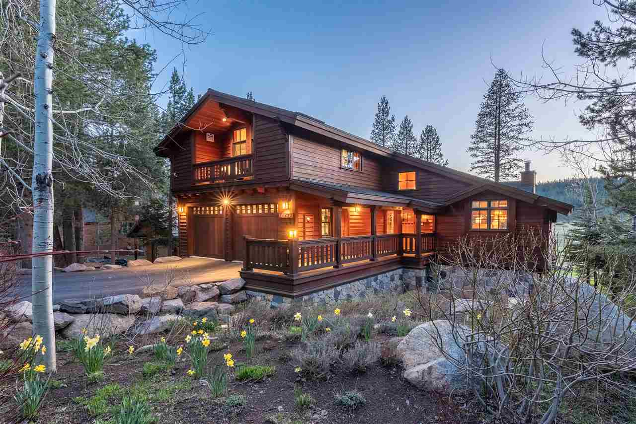 Image for 11422 Bennett Flat Road, Truckee, CA 96161
