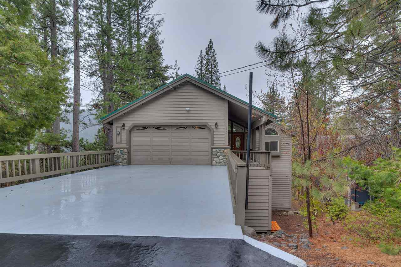 Image for 15391 Cedar Point Drive, Truckee, CA 96161