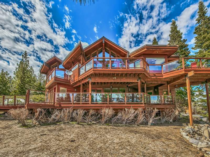 Image for 12713 Muhlebach Way, Truckee, CA 96161