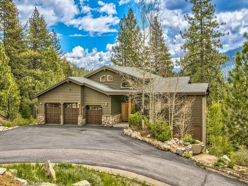 Image for 16313 Cinnamon Ridge Place, Truckee, CA 96161
