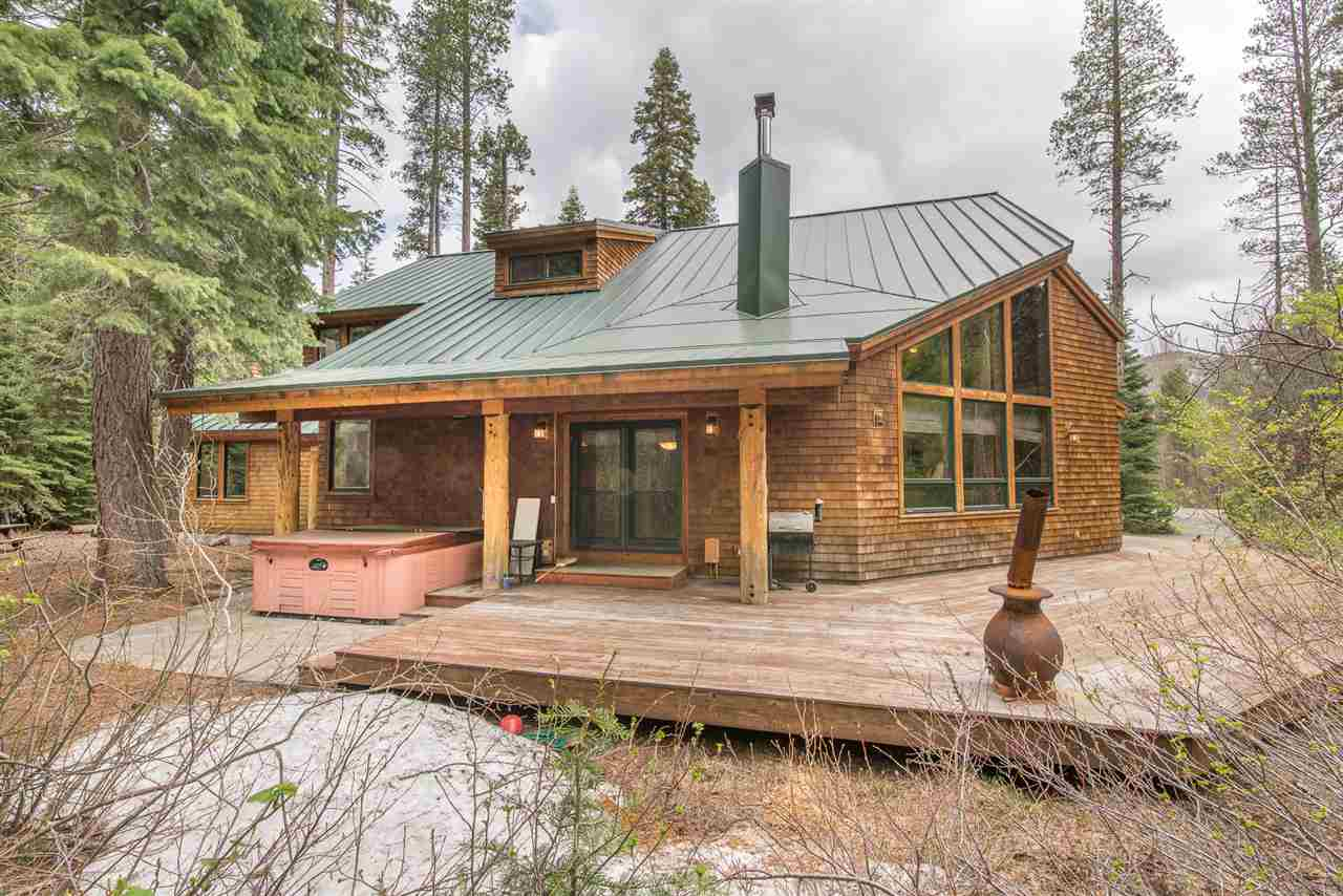 Image for 10244 Tinker Court, Truckee, CA 96161