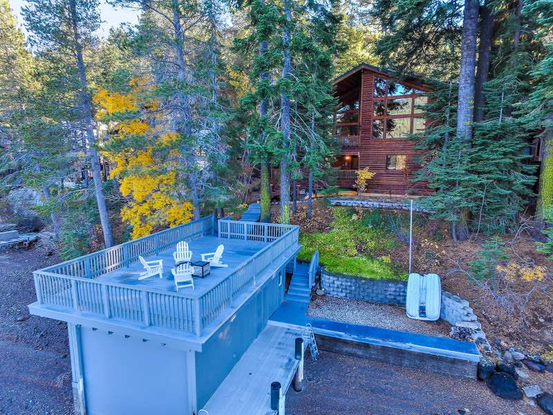Image for 14578 South Shore Drive, Truckee, CA 96161