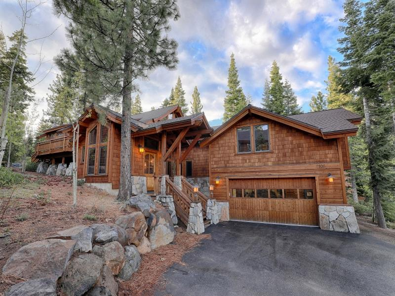 Image for 2108 Eagle Feather Court, Truckee, CA 96161