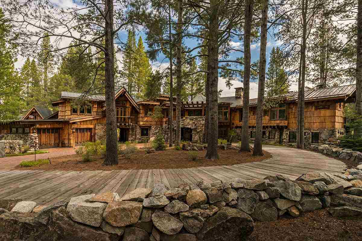 Image for 12355 Lodgetrail Drive, Truckee, CA 96161