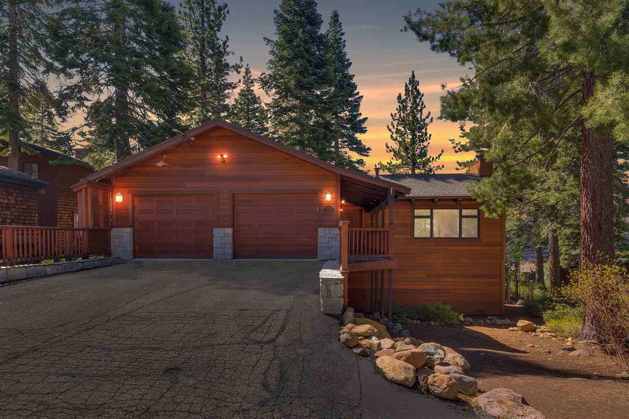 Image for 105 Mammoth Drive, Tahoe City, CA 96145