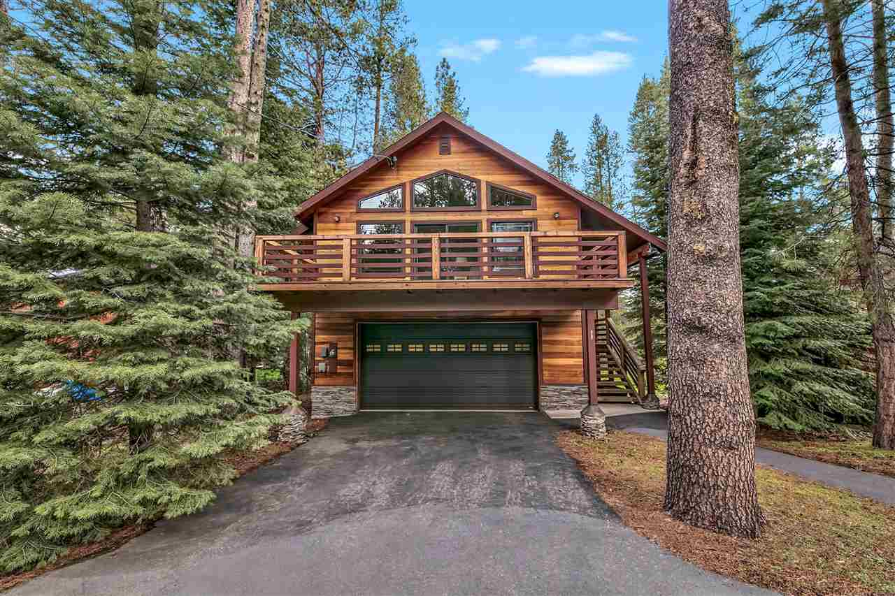 Image for 12710 Greenwood Drive, Truckee, CA 96161