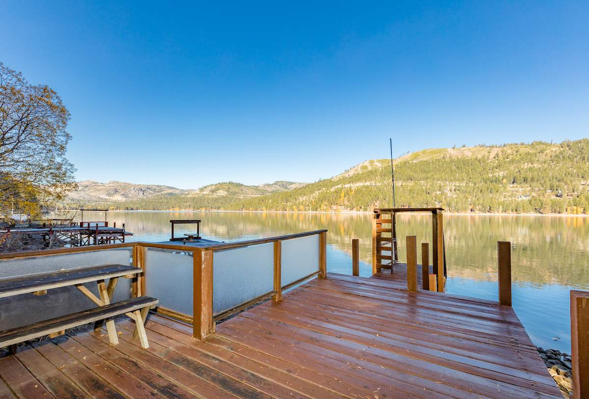 Image for 14348 South Shore Drive, Truckee, CA 96161