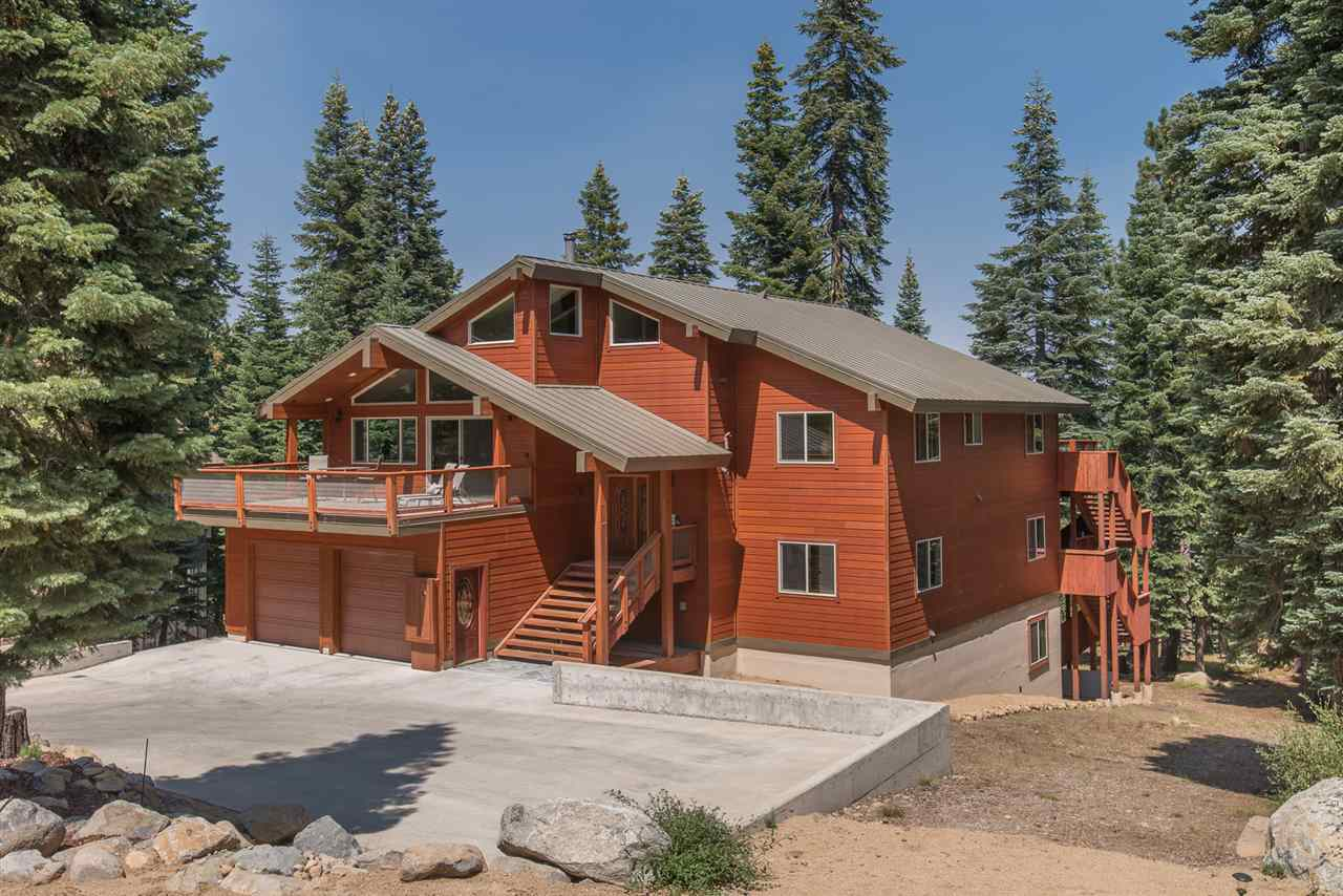 Image for 12349 Skislope Way, Truckee, CA 96161