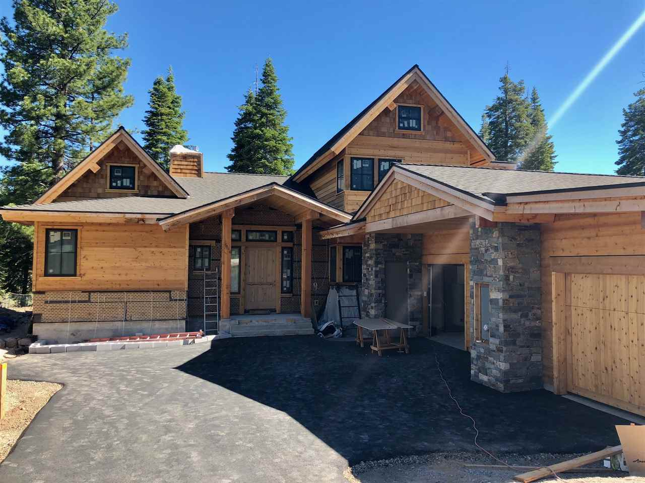 Image for 9364 Nine Bark Road, Truckee, CA 96161