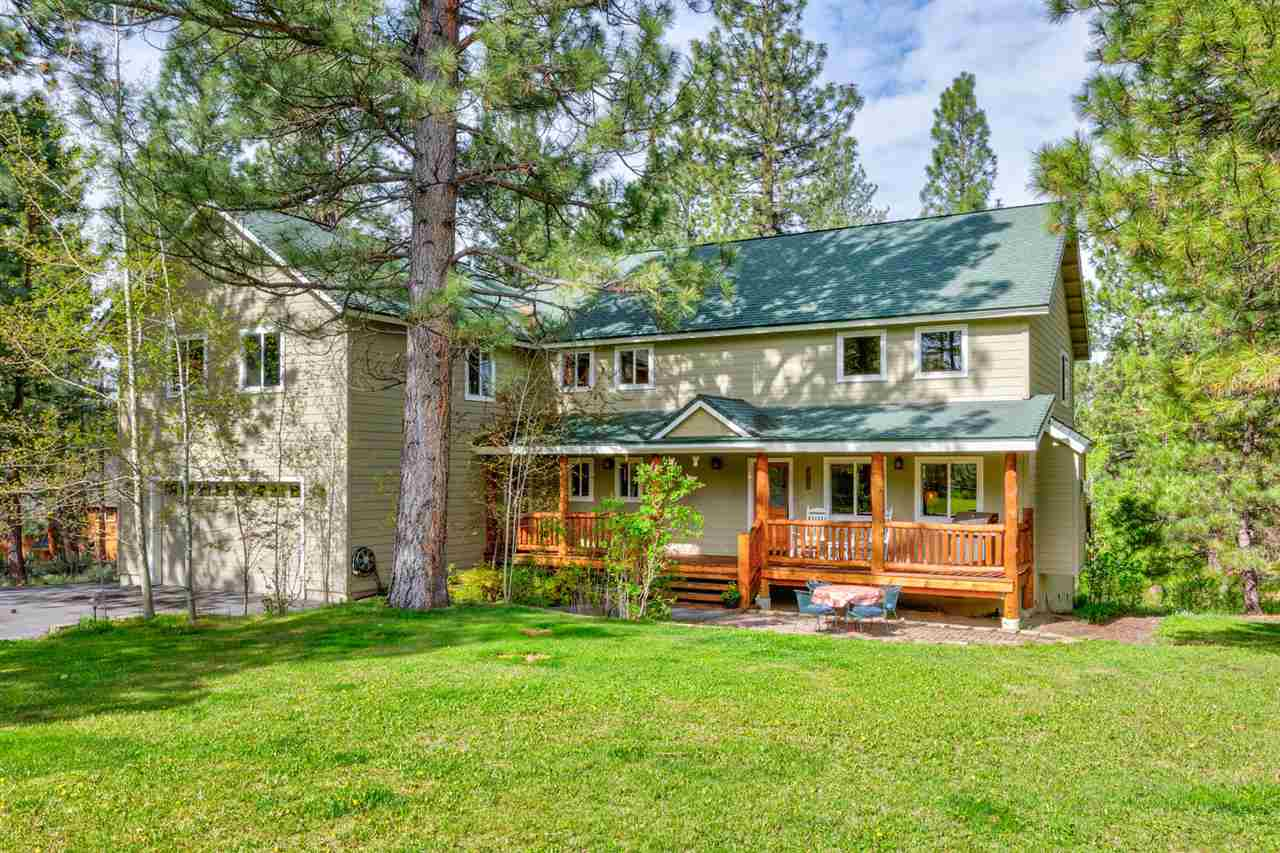 Image for 15902 Exeter Court, Truckee, CA 96161-0000