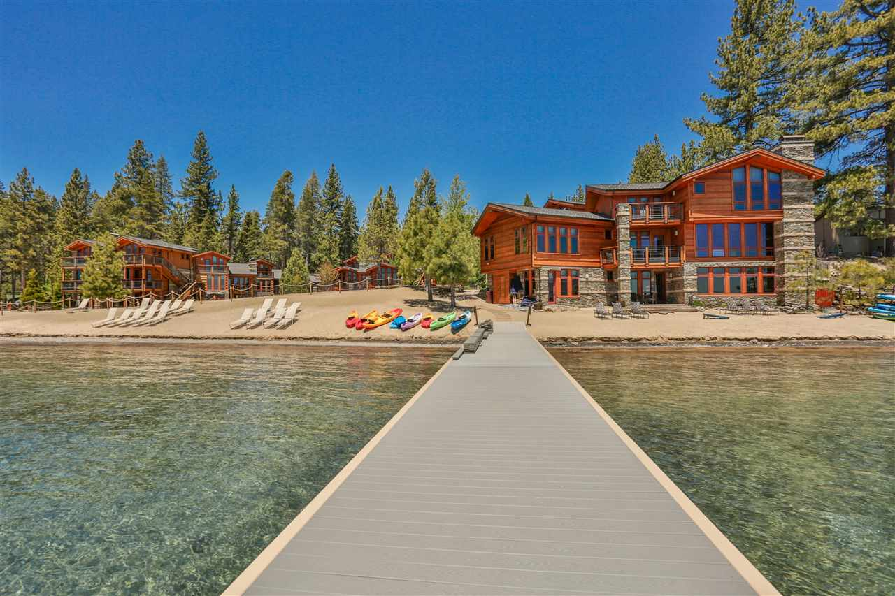 Image for 6750 N Lake Blv N North Lake Boulevard, Tahoe Vista, CA 96148-9800