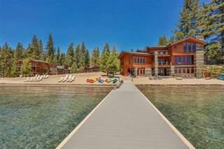 Listing Image 1 for 6750 N Lake Blv N North Lake Boulevard, Tahoe Vista, CA 96148-9800