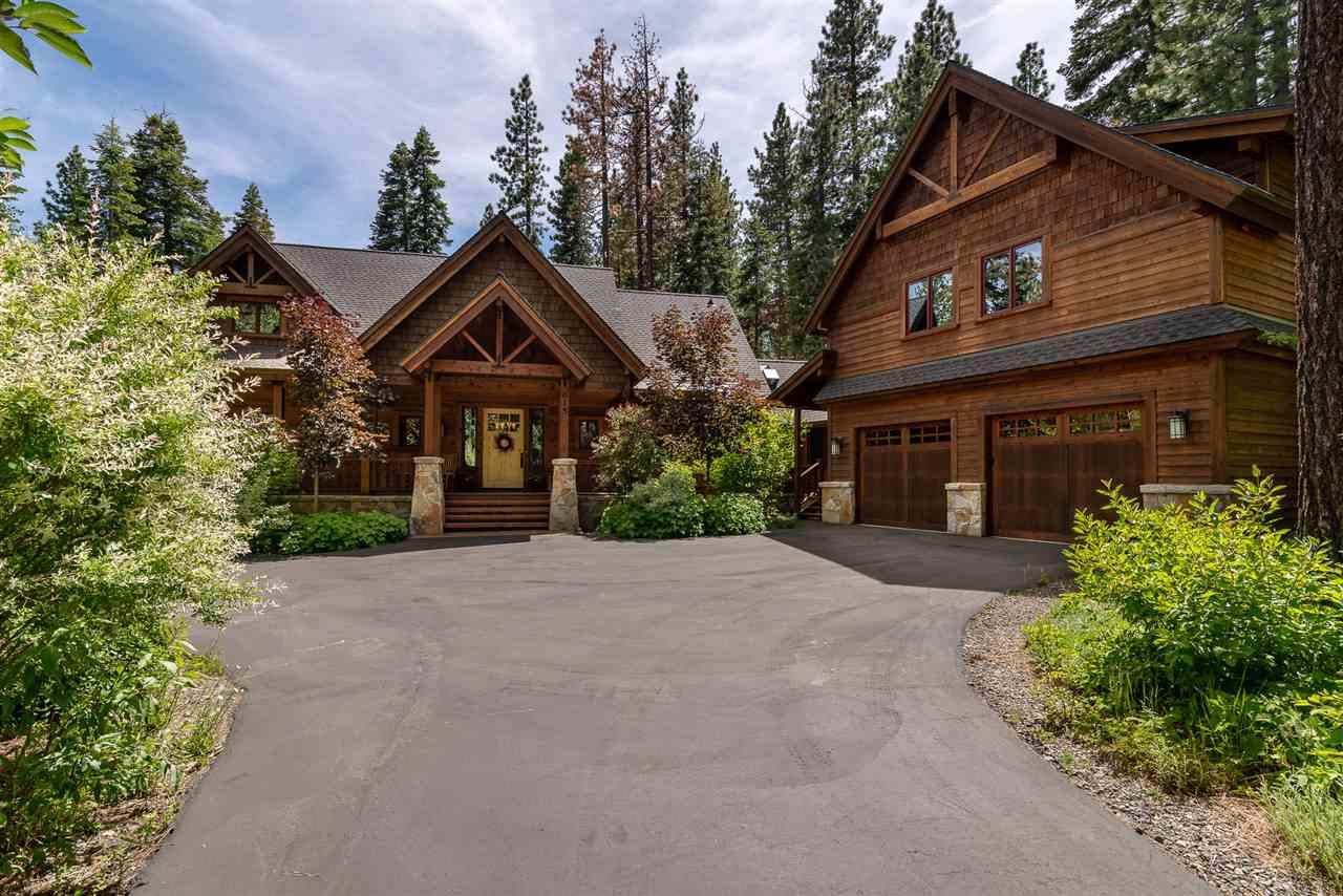 Image for 615 Twin Peaks Drive, Tahoe City, CA 96145