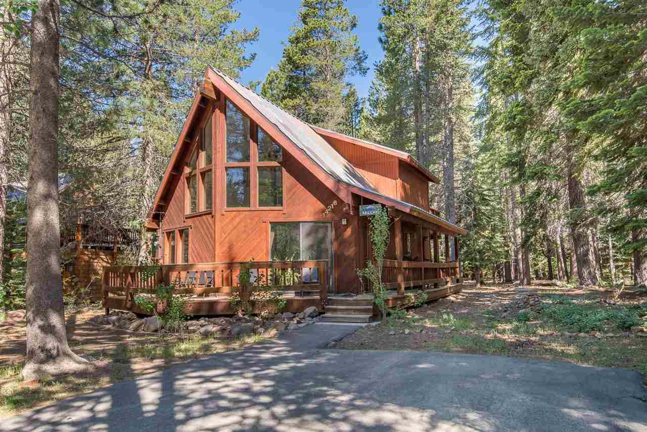 Image for 14216 Davos Drive, Truckee, CA 96161