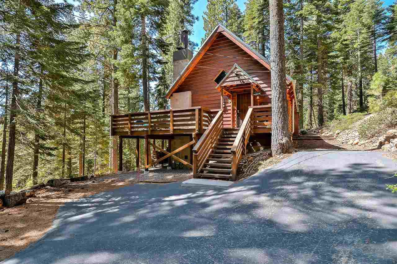 Image for 1630 Washoe Way, Tahoe City, CA 96145