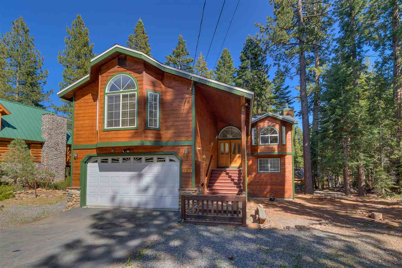 Image for 3820 Forest Road, Carnelian Bay, CA 96140