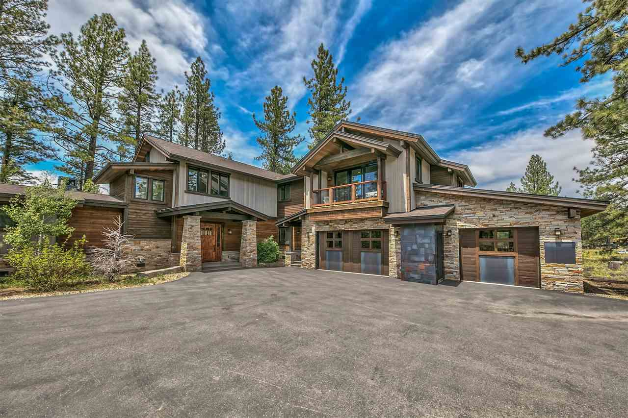 Image for 11561 Henness Road, Truckee, CA 96161-9999