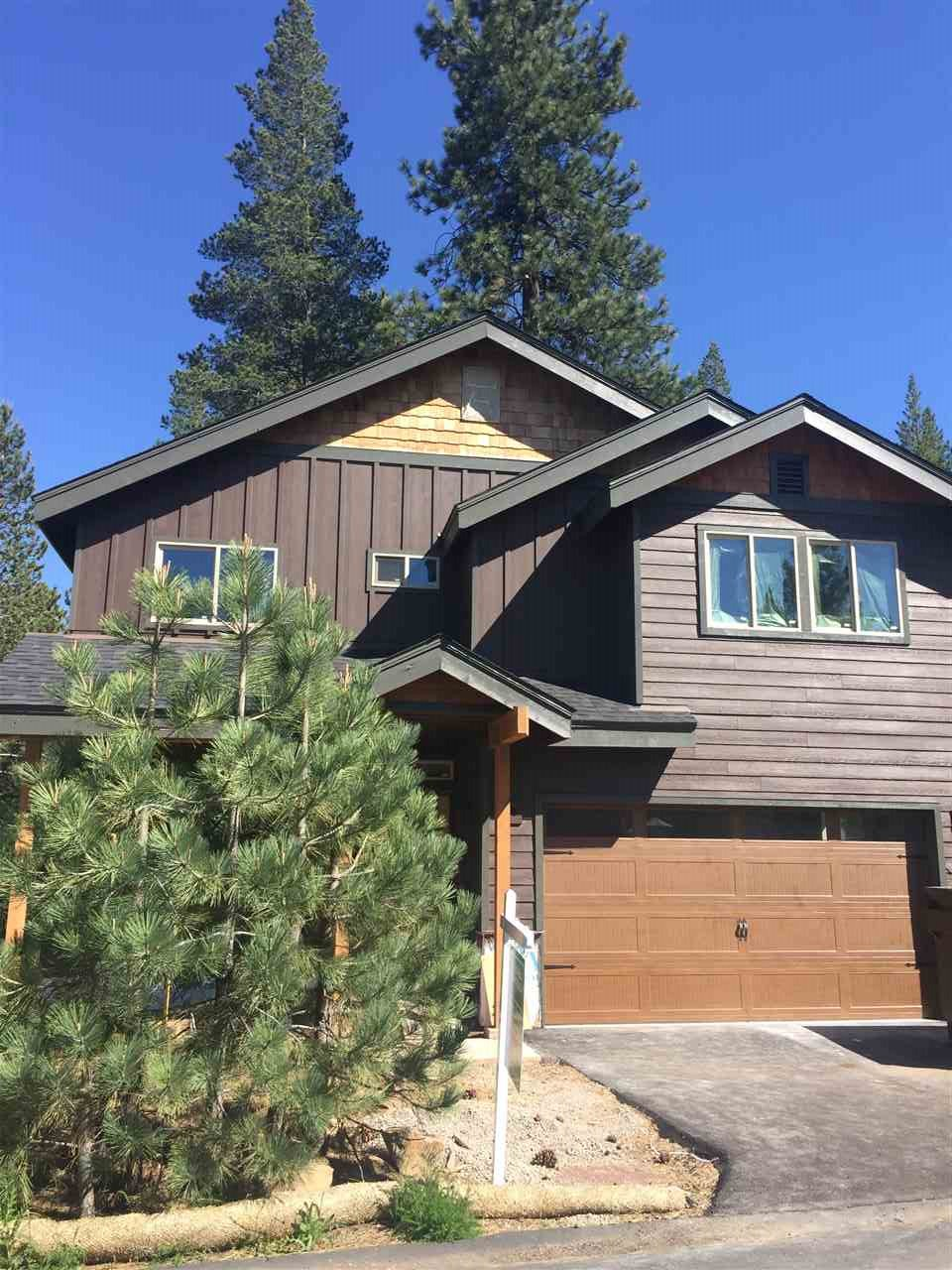 Image for 11336 Wolverine Circle, Truckee, CA 96161