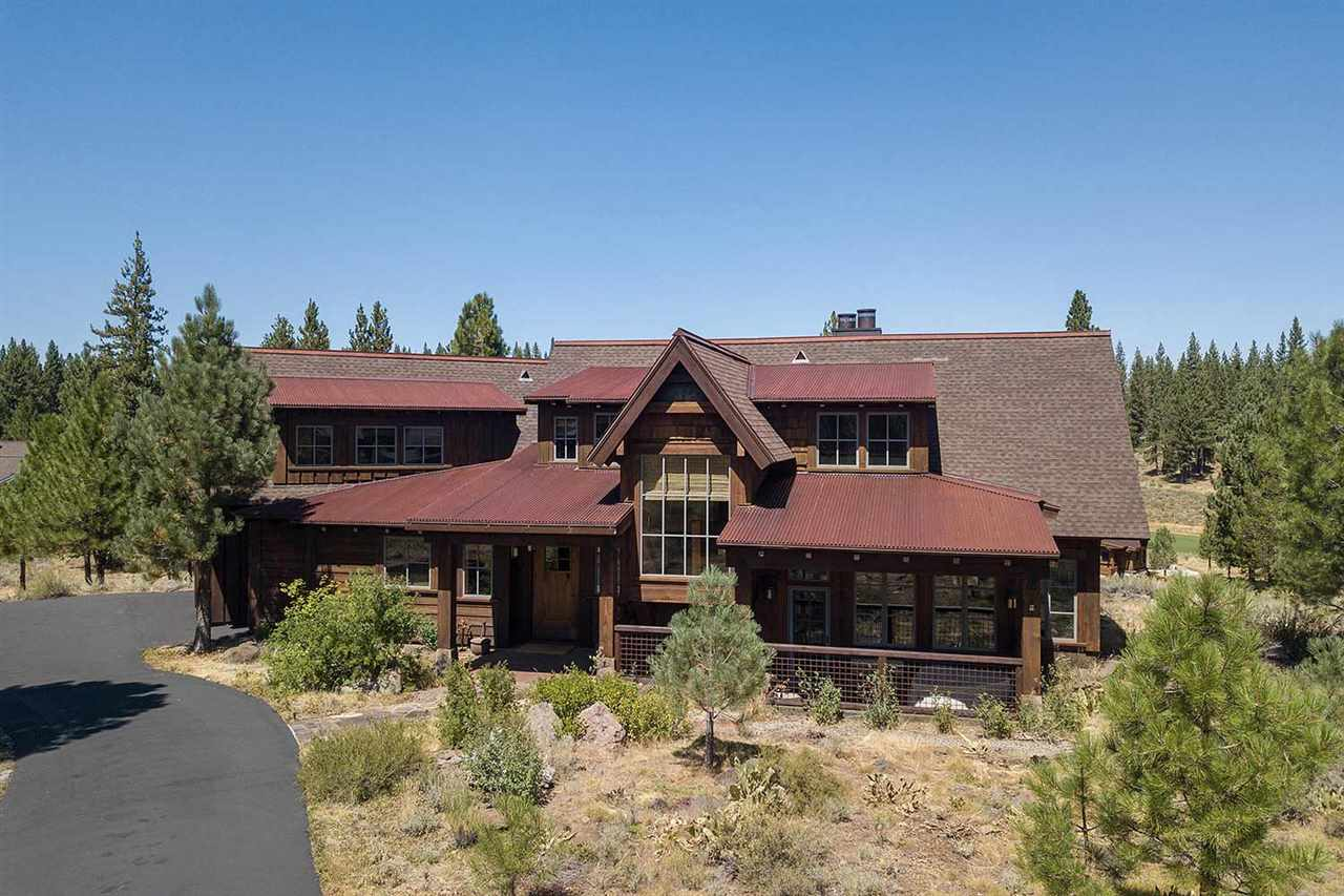 Image for 10287 Dick Barter, Truckee, CA 96161