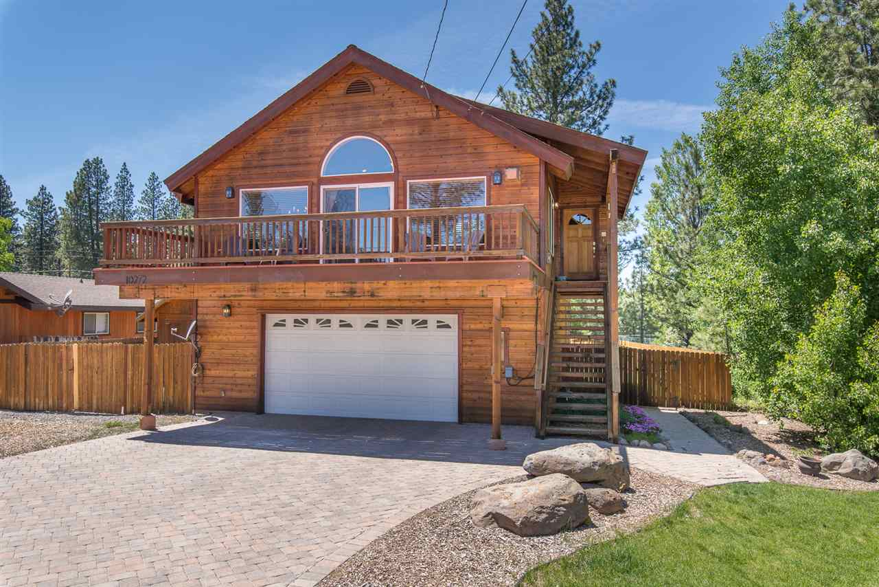 Image for 10272 Evensham Place, Truckee, CA 96161