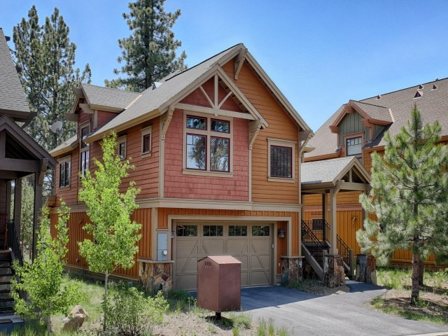 Image for 9821 Brittany Place, Truckee, CA 96145-0407