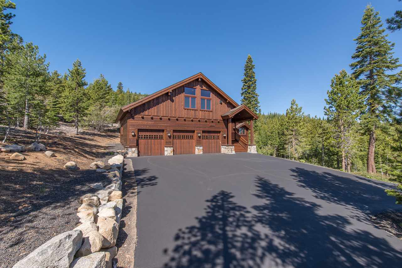 Image for 15376 Skislope Way, Truckee, CA 96161