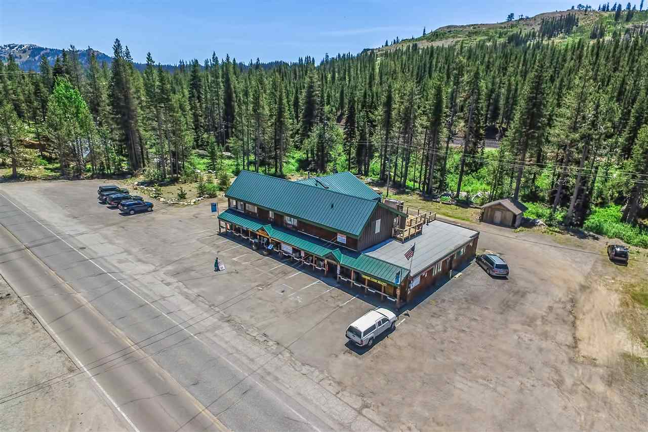 Image for 21719 Donner Pass Road, Soda Springs, CA 95728