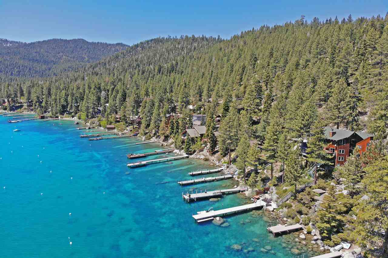 Image for 8401 Meeks Bay Avenue, Meeks Bay, CA 96142