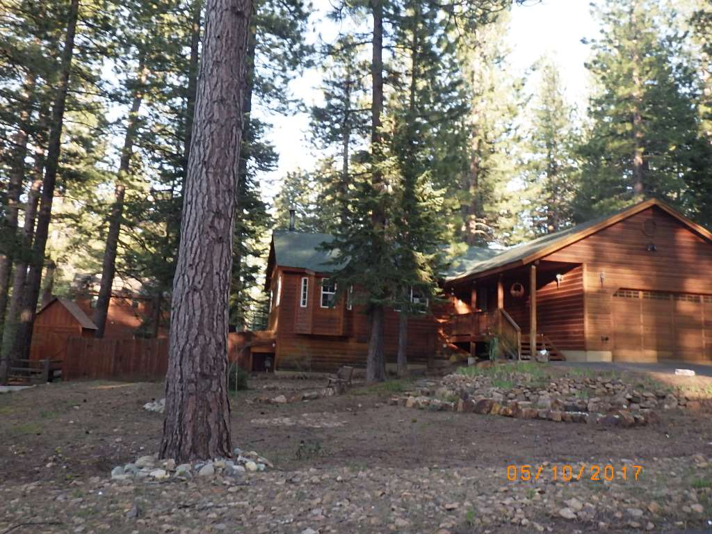 Image for 10605 Saxon Way, Truckee, CA 96161-1152