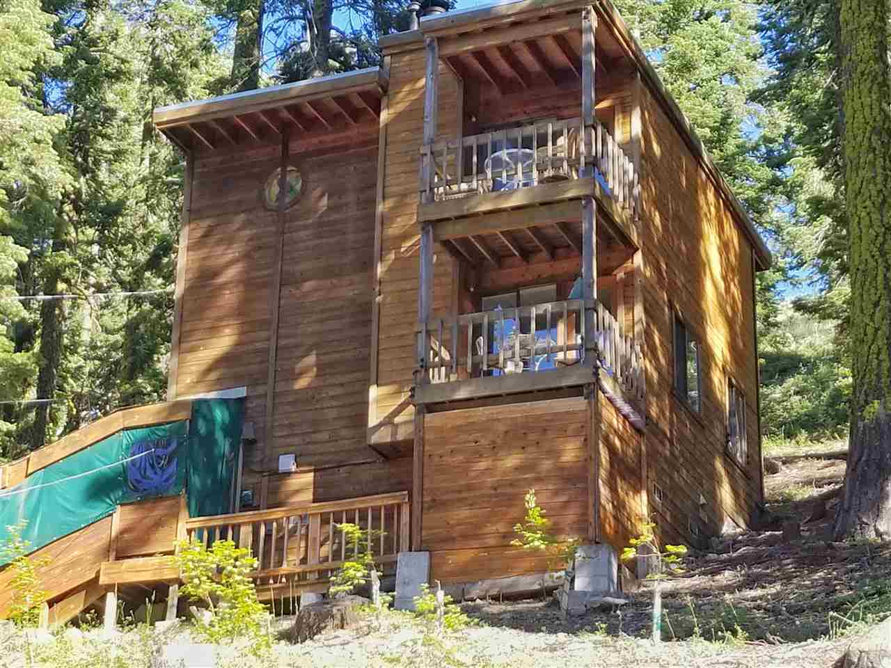 Image for 1715 Upper Bench Road, Alpine Meadows, CA 96146
