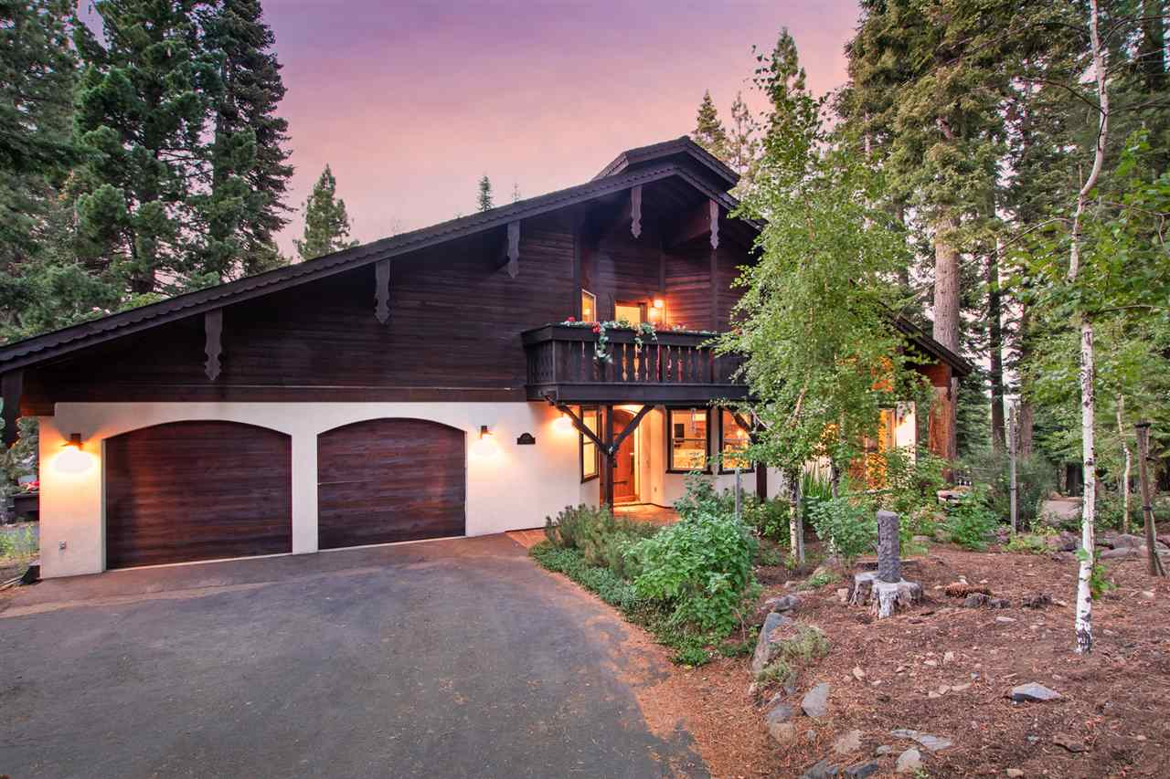 Image for 11047 K T Court, Truckee, CA 96161