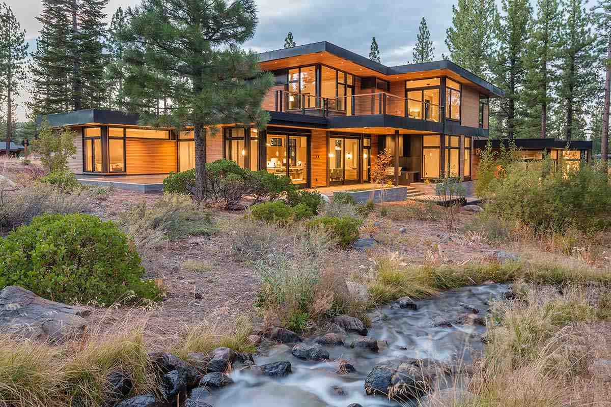 Image for 8324 Kenarden Drive, Truckee, CA 96161