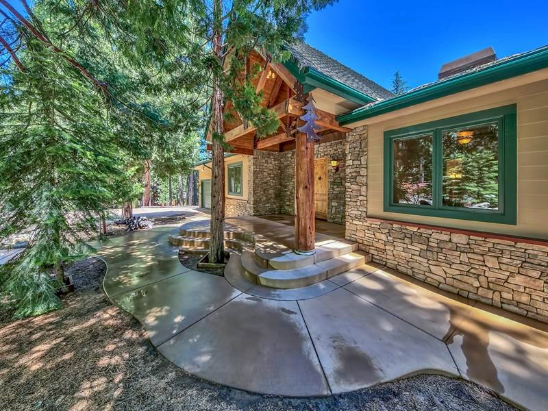 Image for 81 Yonkalla Trail, Graeagle, CA 96103