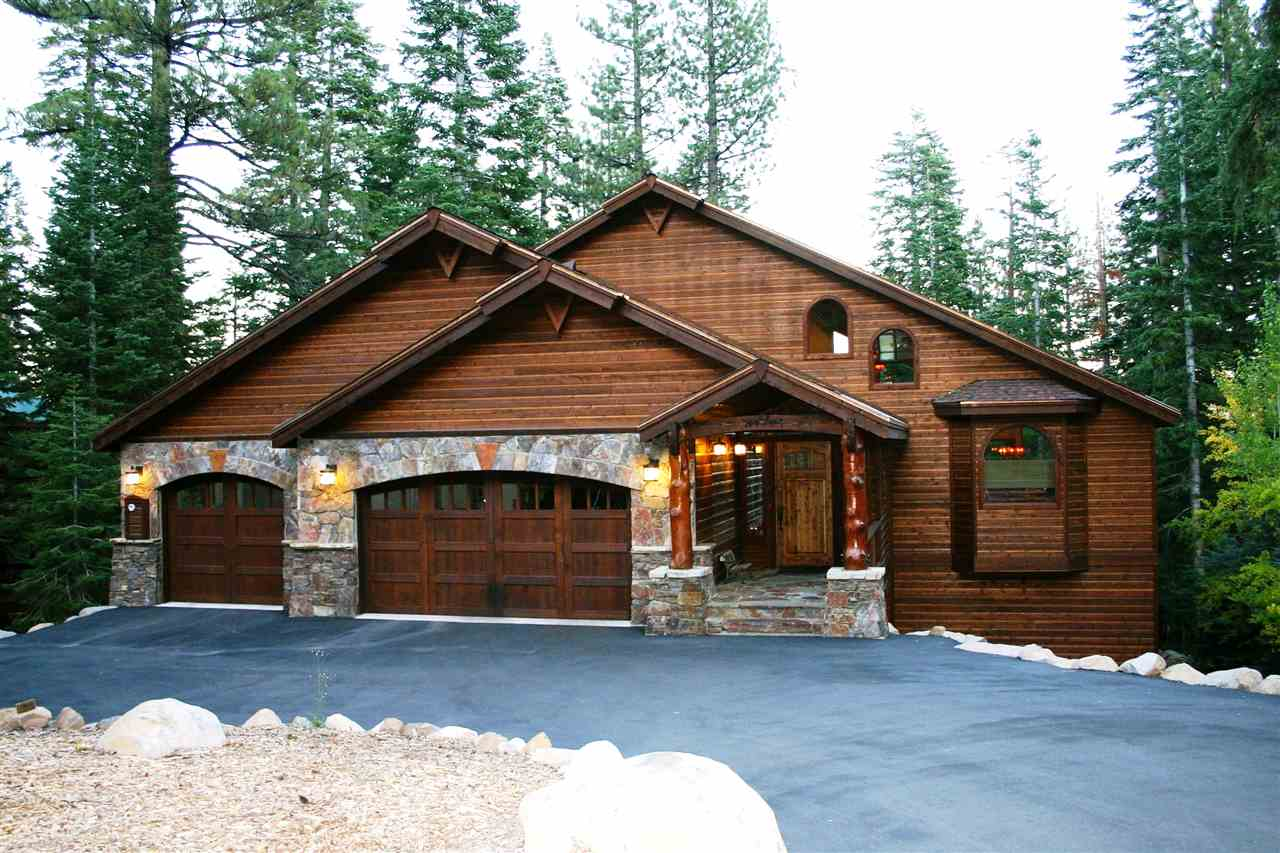 Image for 11797 Chamonix Road, Truckee, CA 96161