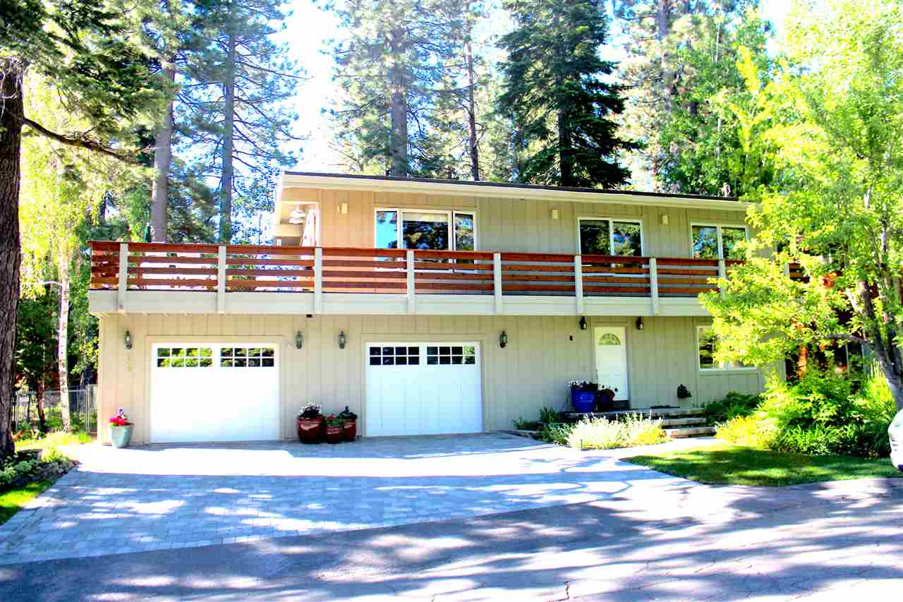 Image for 208 Observation Drive, Tahoe City, CA 96146