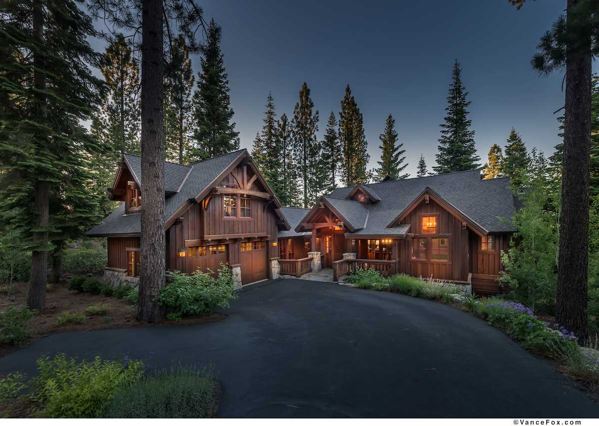 Image for 2326 Overlook Place, Truckee, CA 96161